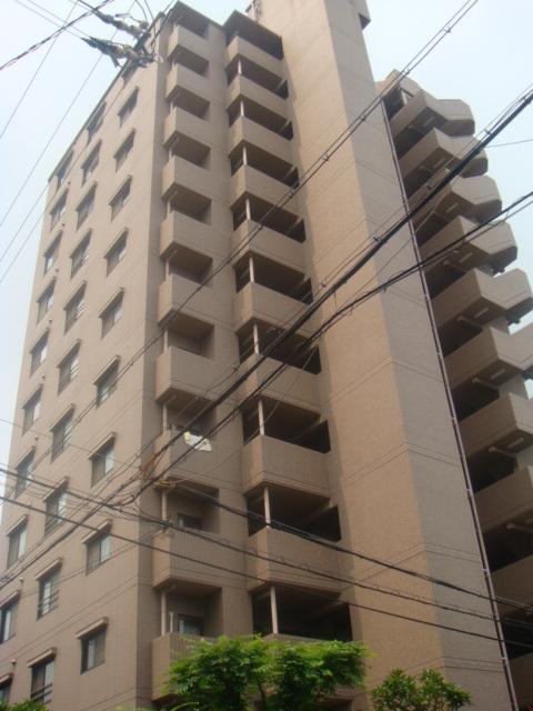 コスモ都島壱番館