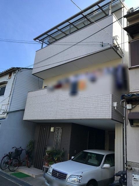 大阪府守口市大日町