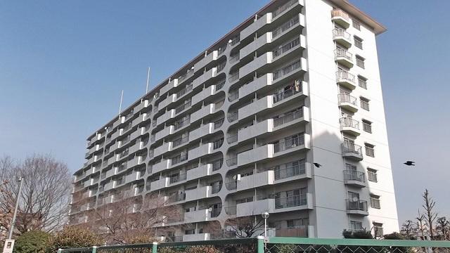 桂川ハイツ 5号館