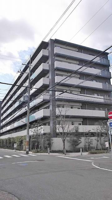 マ-クスゲ-ト京都サウス