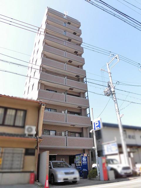 エステムコ-ト京都烏丸
