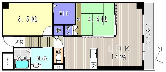 御池パ-クマンション