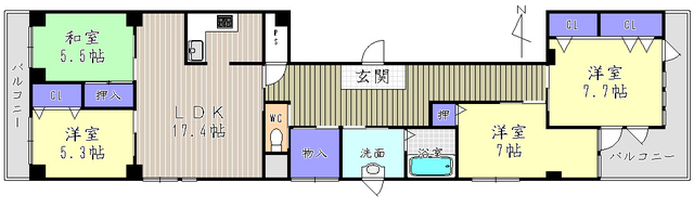 カバ-ロ京都御池