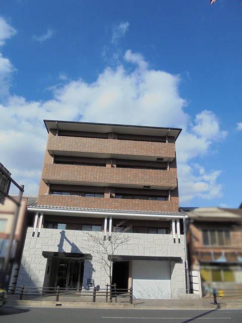 プレサンス京都神宮道