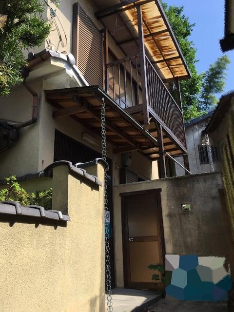 京都府京都市東山区桝屋町