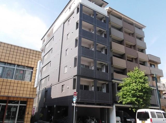 CQレジデンス京都東山三条