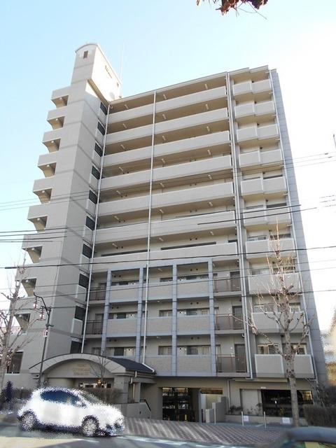 藤和シティ-ホ-ムズ円町