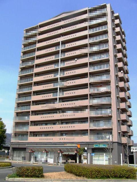 ユニ加茂・壱番館