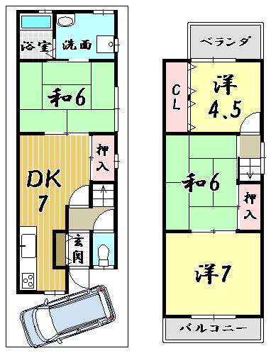 京都府京都市西京区松尾鈴川町