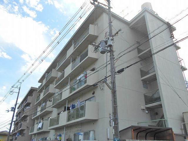 西の京マンション