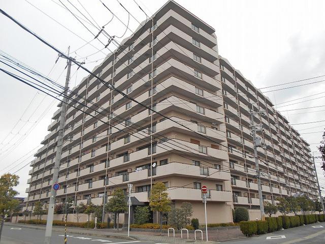 ファミ-ルハイツ京都伏見ステ-ジ1
