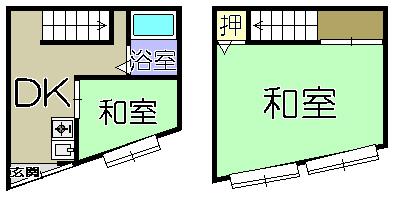 京都府京都市西京区嵐山谷ケ辻子町