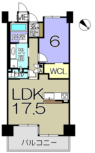 プレサンス ロジェ 太秦天神川駅前
