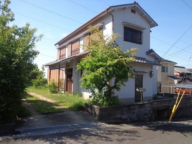 兵庫県神戸市北区東有野台