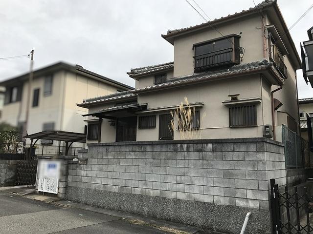 兵庫県神戸市北区広陵町