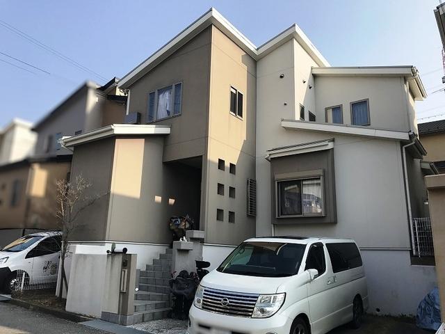 兵庫県神戸市北区小倉台