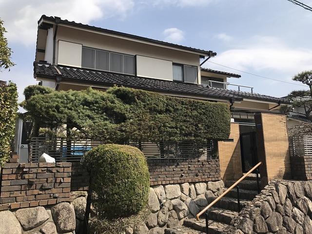 兵庫県神戸市北区東大池
