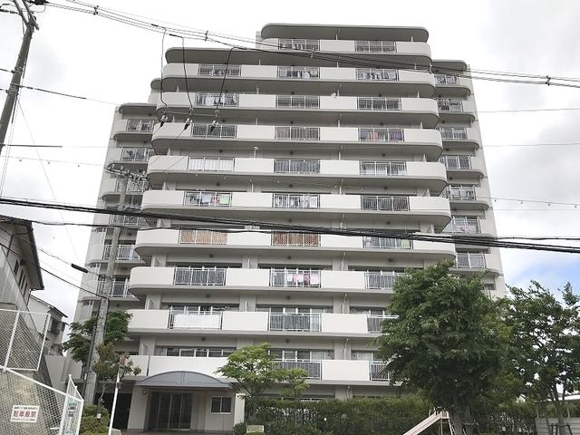 神戸山の街ア-バンコンフォ-ト