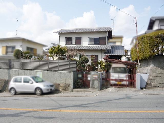 兵庫県神戸市西区富士見が丘