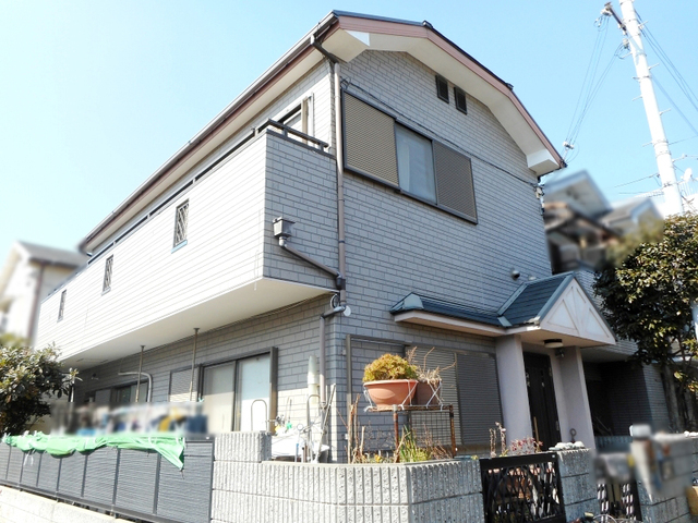 兵庫県神戸市須磨区須磨浦通