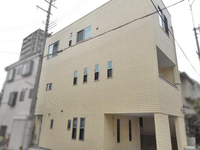 兵庫県神戸市東灘区本山中町