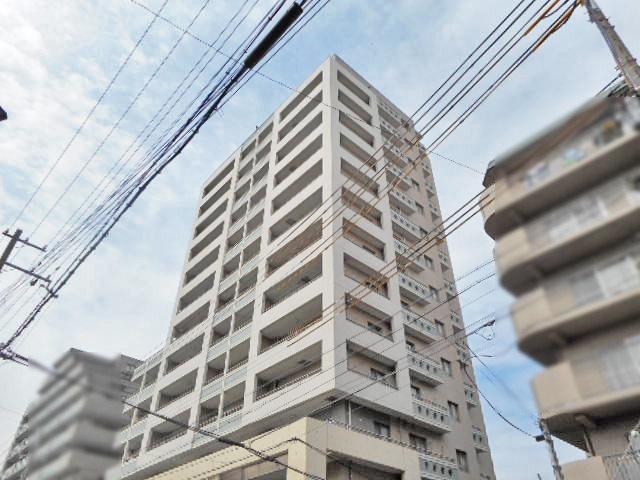 ワコ-レ深江駅前ハ-モニ-ステ-ジ