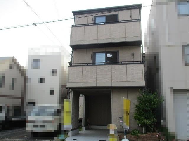 兵庫県神戸市灘区六甲町