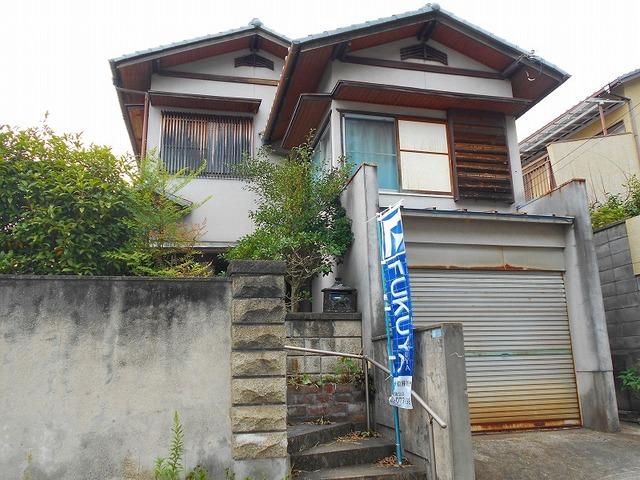 兵庫県姫路市新在家本町
