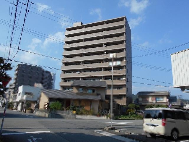 朝日プラザ姫路城南サバ-ブ