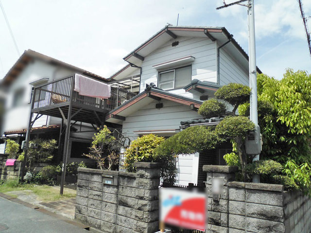 兵庫県姫路市青山北