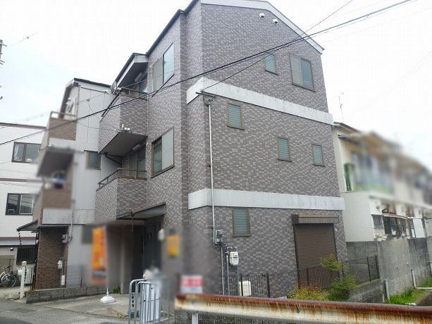 兵庫県尼崎市常松