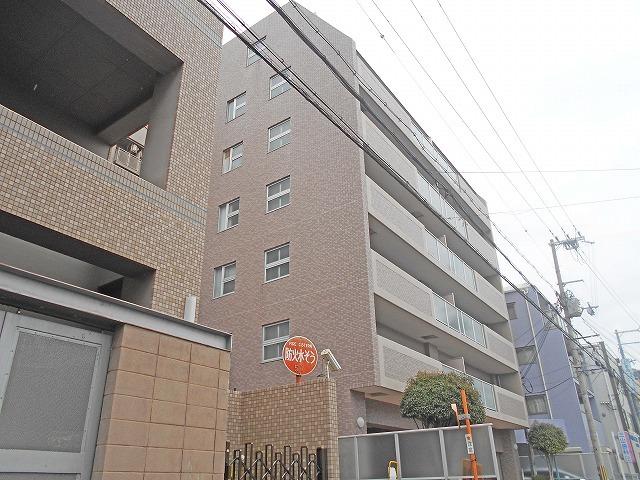 サンヴェ-ル阪急塚口駅前