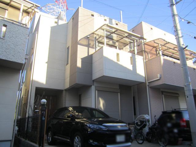 兵庫県宝塚市小浜