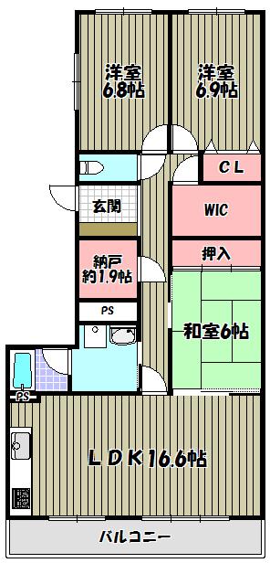 稲野コ-ポラス