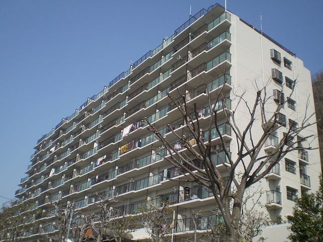 コ-プ野村高取台