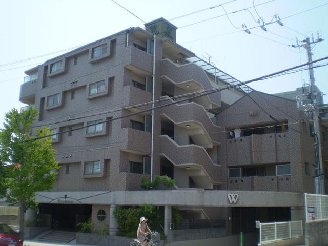 ワコ-レ須磨アネックス