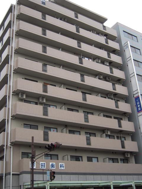 シ-ガルパレス板宿