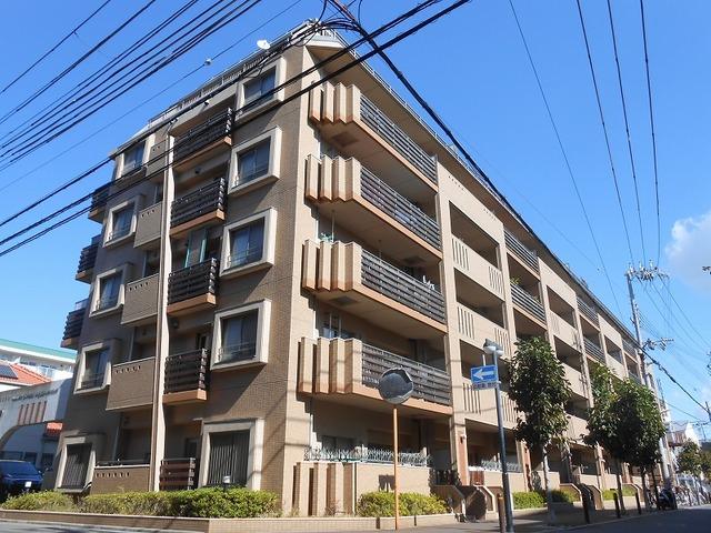 ワコ-レフォルトゥ-ナ長田南