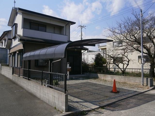兵庫県姫路市飾磨区三宅