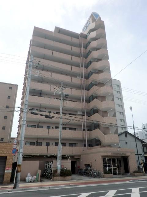 プレステ-ジ飾磨駅前