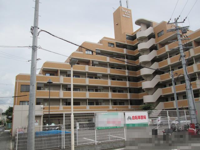 ライオンズマンション姫路城東町