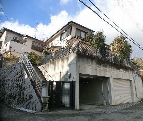 兵庫県芦屋市東山町
