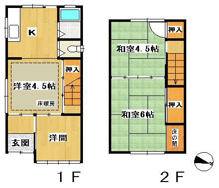 兵庫県神戸市垂水区西舞子