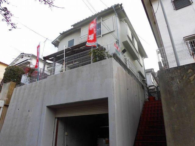 兵庫県神戸市須磨区妙法寺