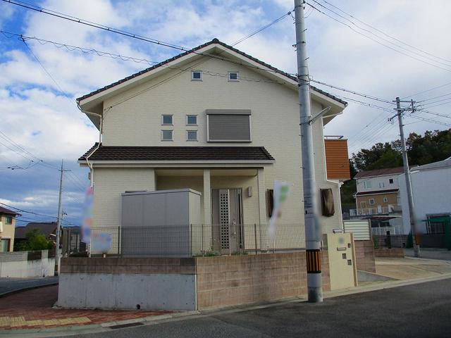 兵庫県神戸市垂水区小束山手