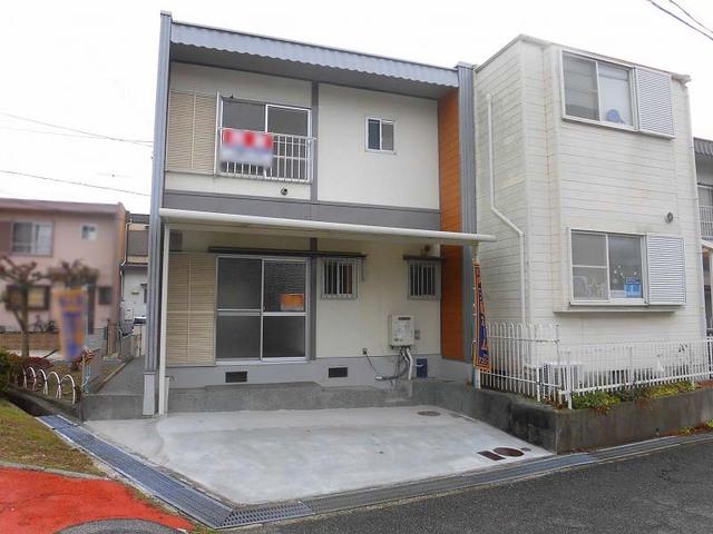 兵庫県神戸市須磨区高倉台