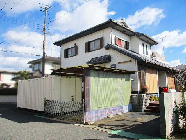 兵庫県神戸市西区春日台