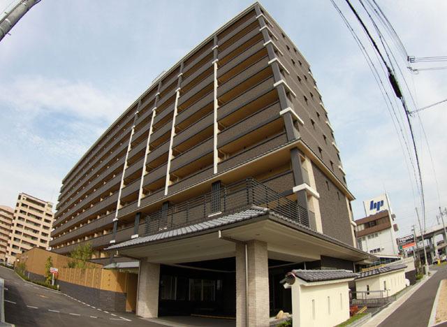 エイジングコ-ト姫路