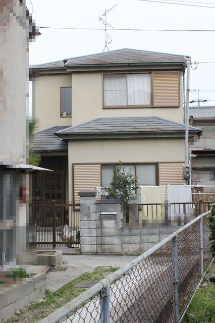 兵庫県川西市東久代