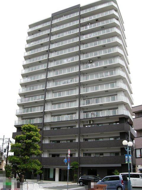 エステムコ-ト川西能勢口